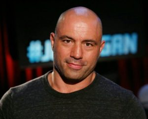 Joe Rogan Testimonial on Floating Therapy