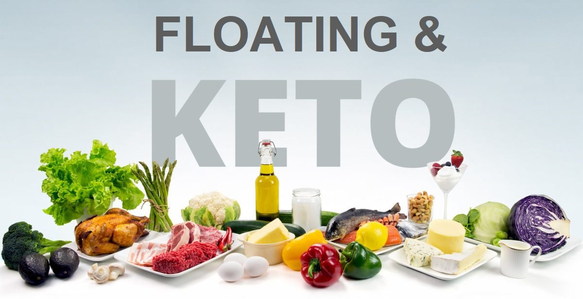 5 Reasons To Float While On A Keto Diet Soul Float Calgary